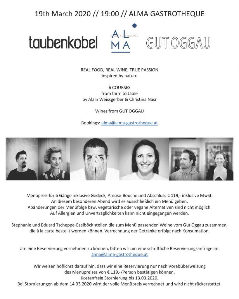 Taubenkobel & Oggau